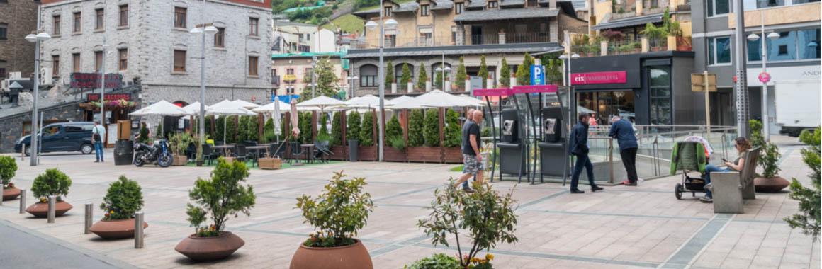 Autres atouts de la résidence en Andorre