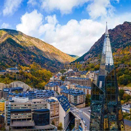 Choisir Andorre comme lieu de résidence