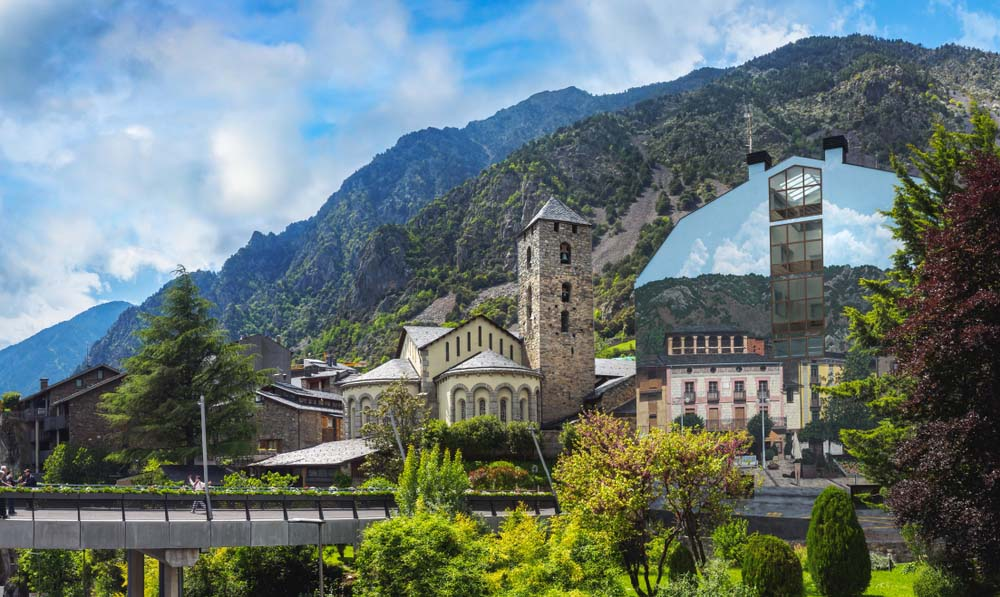 Comment devenir Andorran