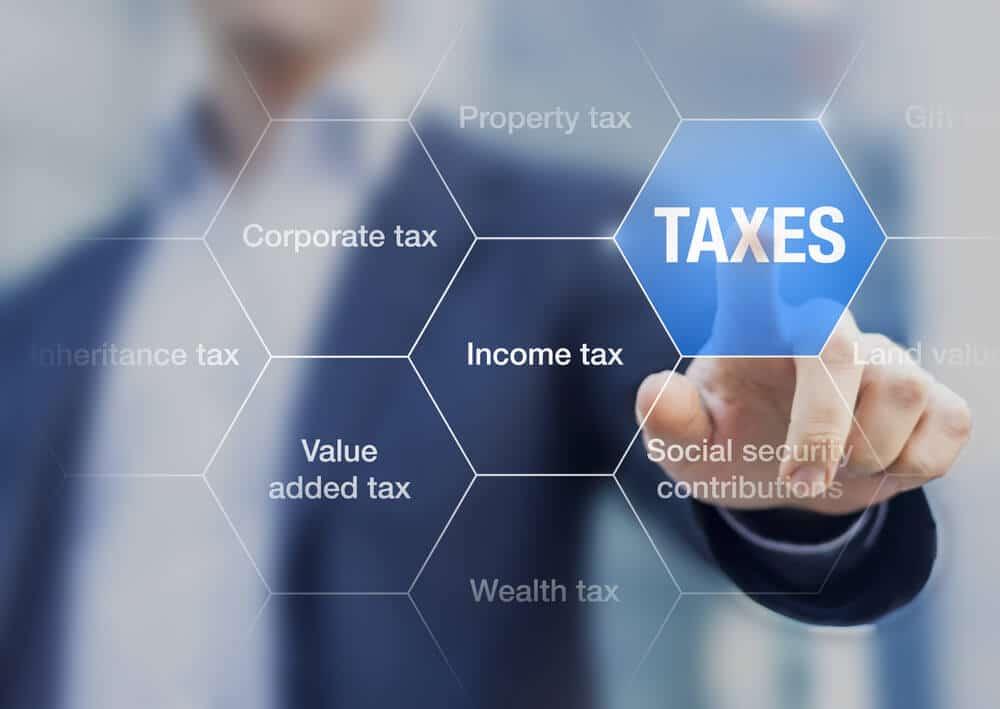 Quelles sont les taxes en Andorre