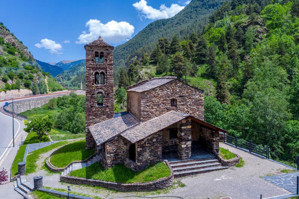 Vivre en Andorre - Conditions et procédures