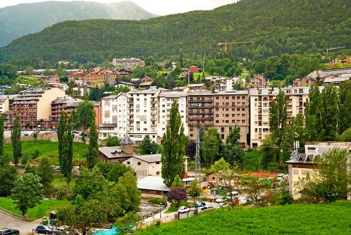 Immobilier en Andorre