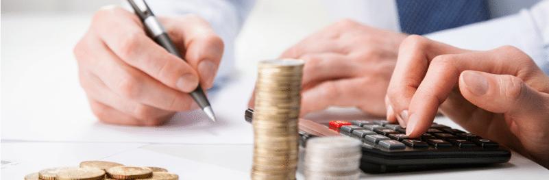 Les coûts relatifs à la création d'entreprise